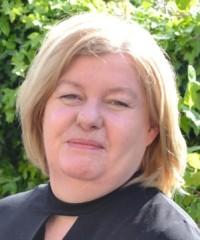 Janice Hughes