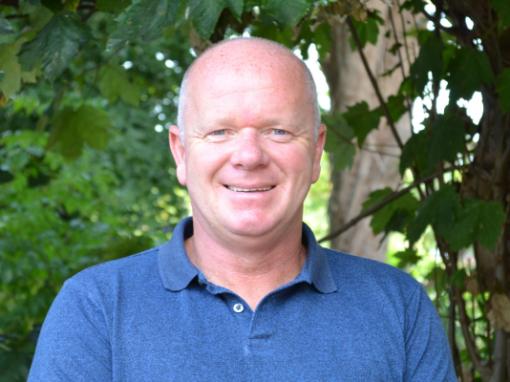 James – Regional Director