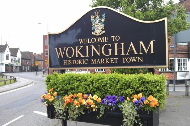 Wokingham outreach